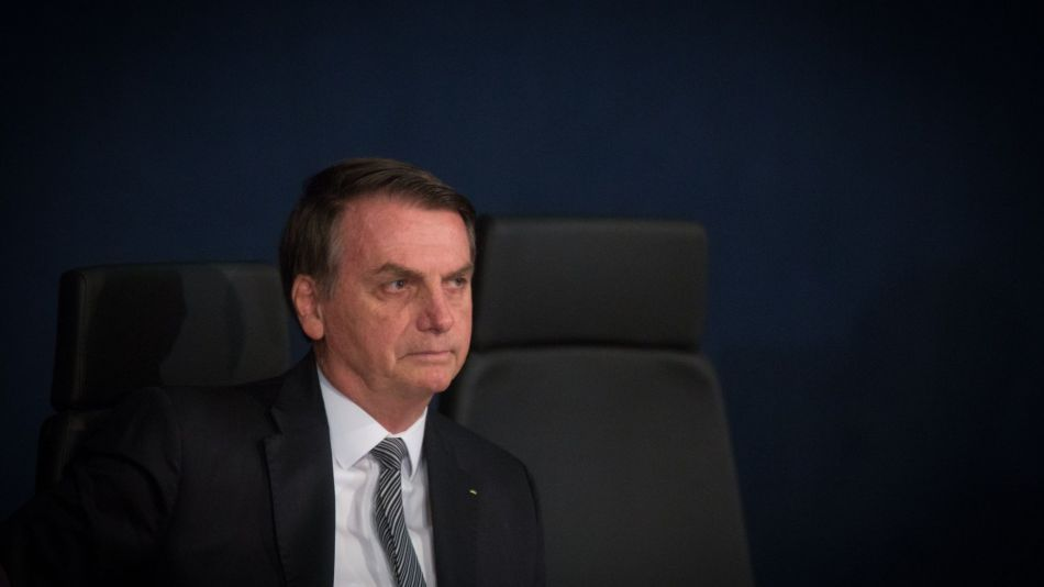 Brazil's President Is Hospitalized After Bathroom Fall