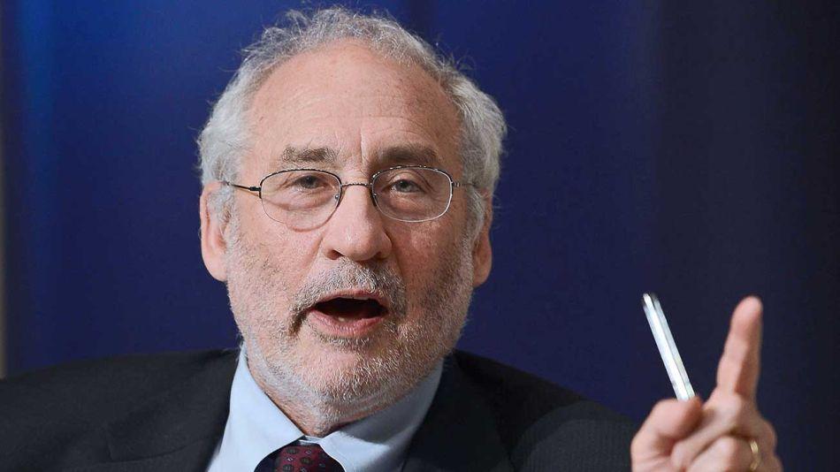 Joseph Stiglitz 24122019