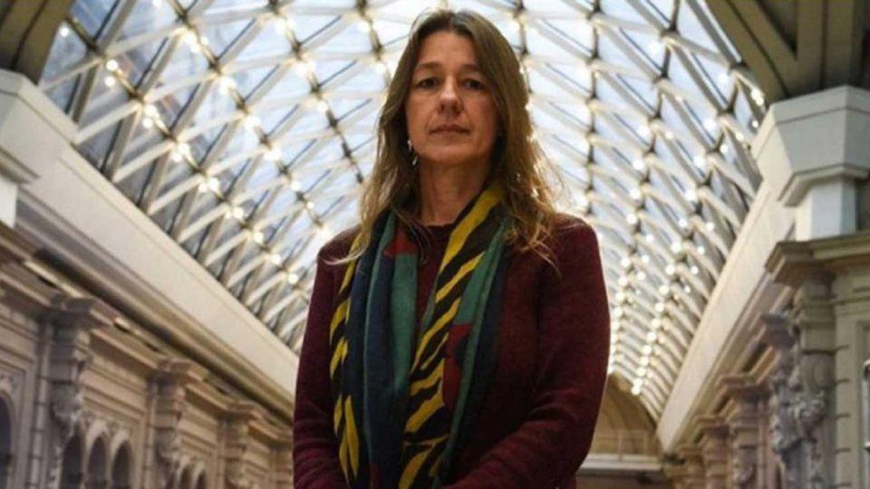 La ministra de Seguridad, Sabina Frederic, opinó sobre el rol de Gendarmería Nacional en el caso de Santiago Maldonado.