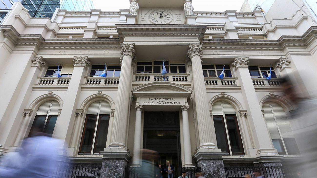 El Banco Central le volvió a bajar el piso a la tasa de interés de las Leliq