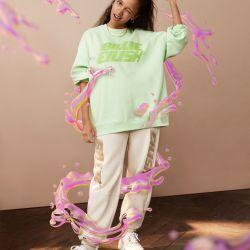 La nueva colección de ropa de Billie Eilish
