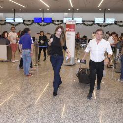 Enamorados: María Eugenia Vidal y Quique Sacco viajaron a París