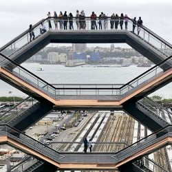 Los imperdibles de Hudson Yards en Nueva York