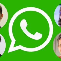 WhatsApp presentará varios cambios