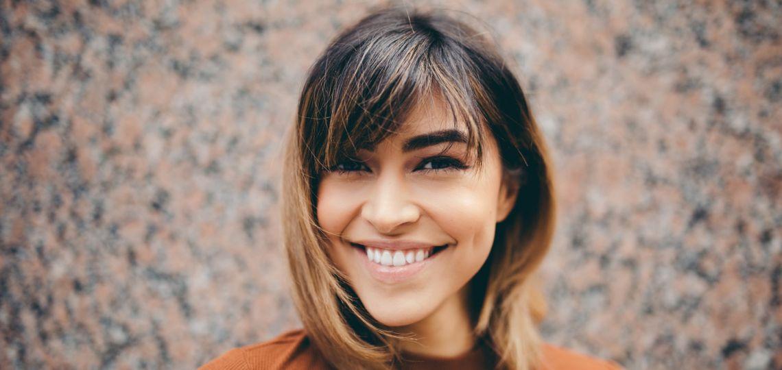 Gimnasia facial: lo último para hacer desaparecer las arrugas