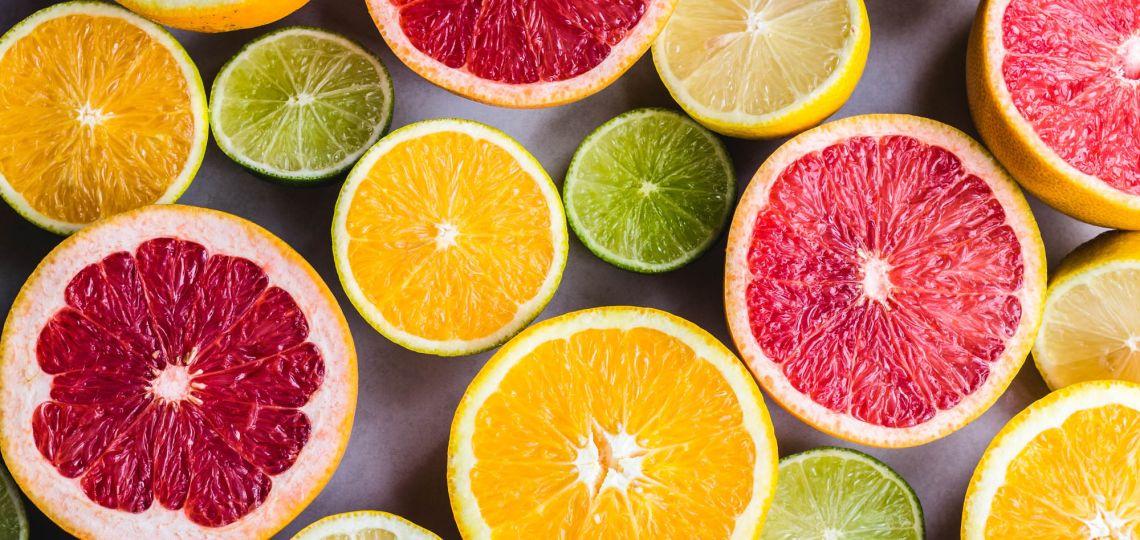 Todos los beneficios de la Vitamina C