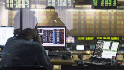 Los mercados le siguen dando el visto bueno a las medidas de Alberto Fernández.