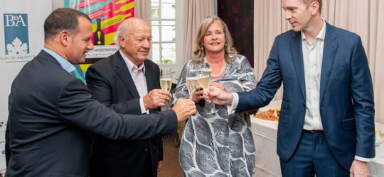 Balance y desafíos en el cierre del año de Bodegas de Argentina