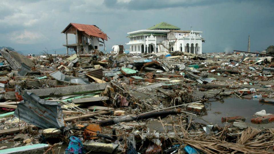 tsunami sudeste asiatico