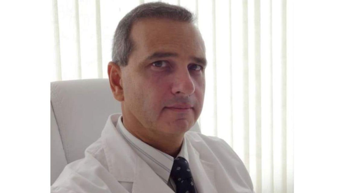 Dr. Gustavo Safranchik