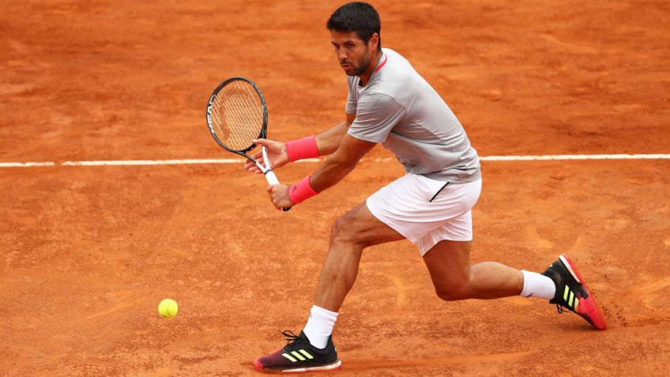 Fernando Verdasco Córdoba Open