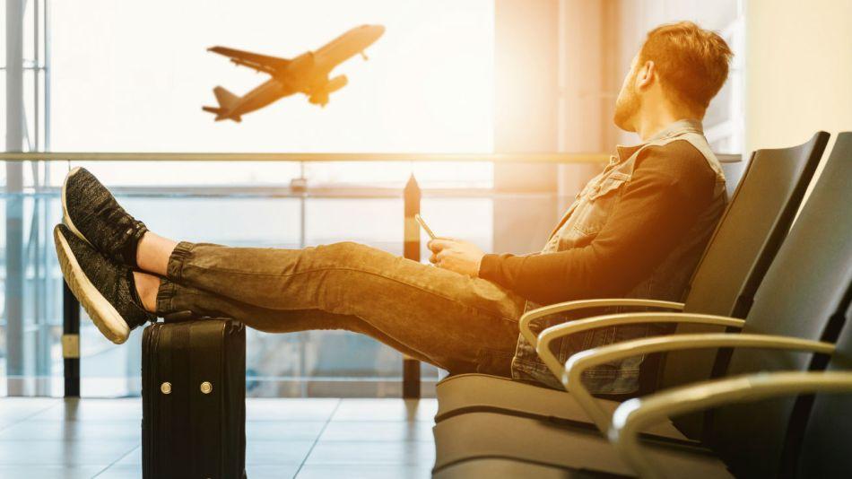 Hay confusión sobre la aplicación del 30 por ciento en los pasajes aéreos.