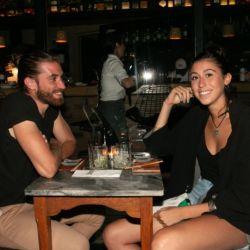 La exclusiva cena de celebridades en Punta del Este