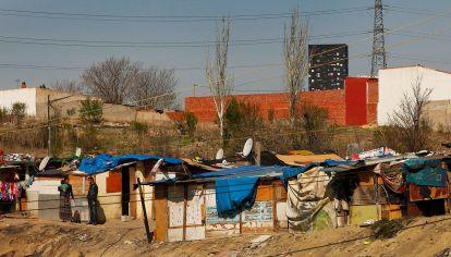 La UCA ratificó que la pobreza, según sus estudios, se ubica en un 40,8%.