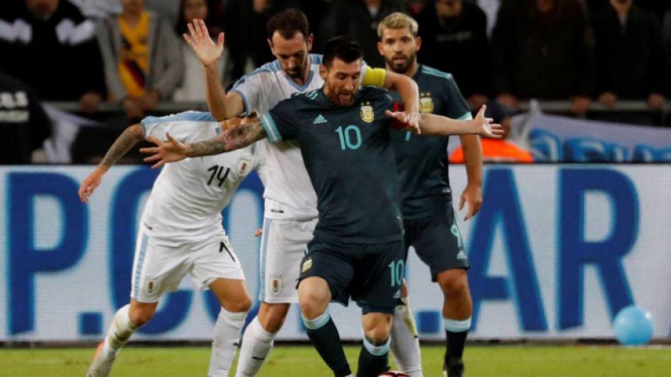 Messi Córdoba Copa América