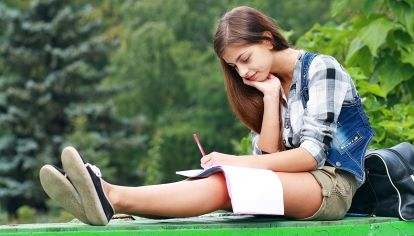 Mediciones. Si más chicas avanzan en su educación, pueden generar un 68% más de productividad.
