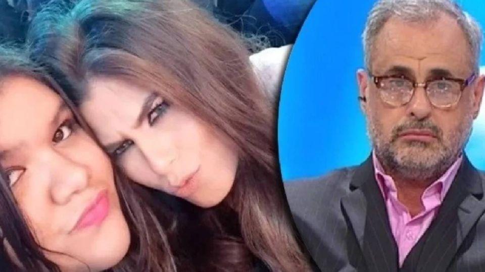 El gesto de Loly Antoniale que podría enfurecer a Jorge Rial y que Morena apoyó
