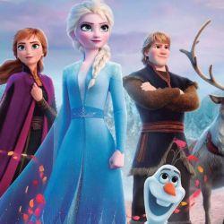 Frozen 2. | Foto:Disney