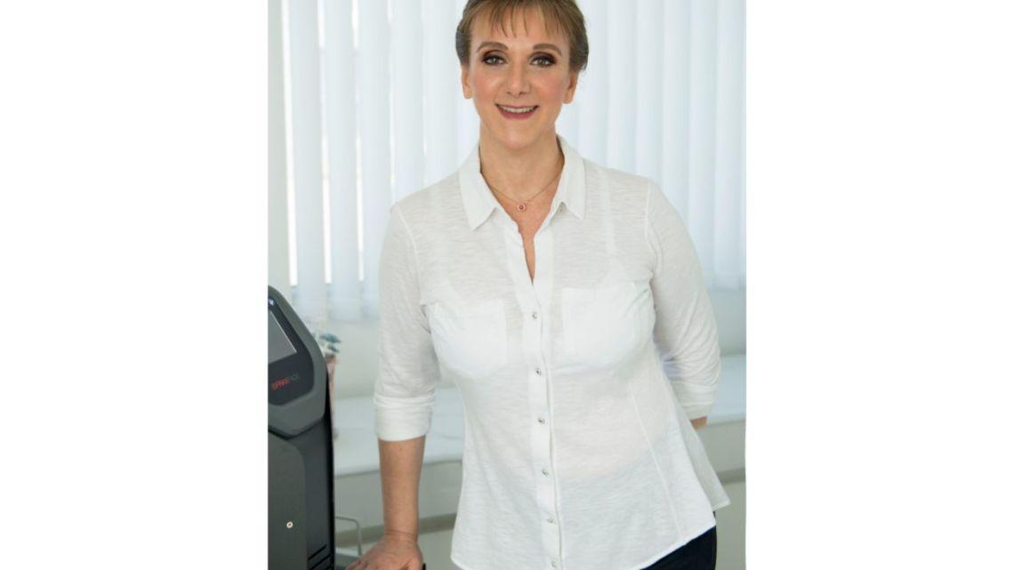Dra. Cecilia Proto
