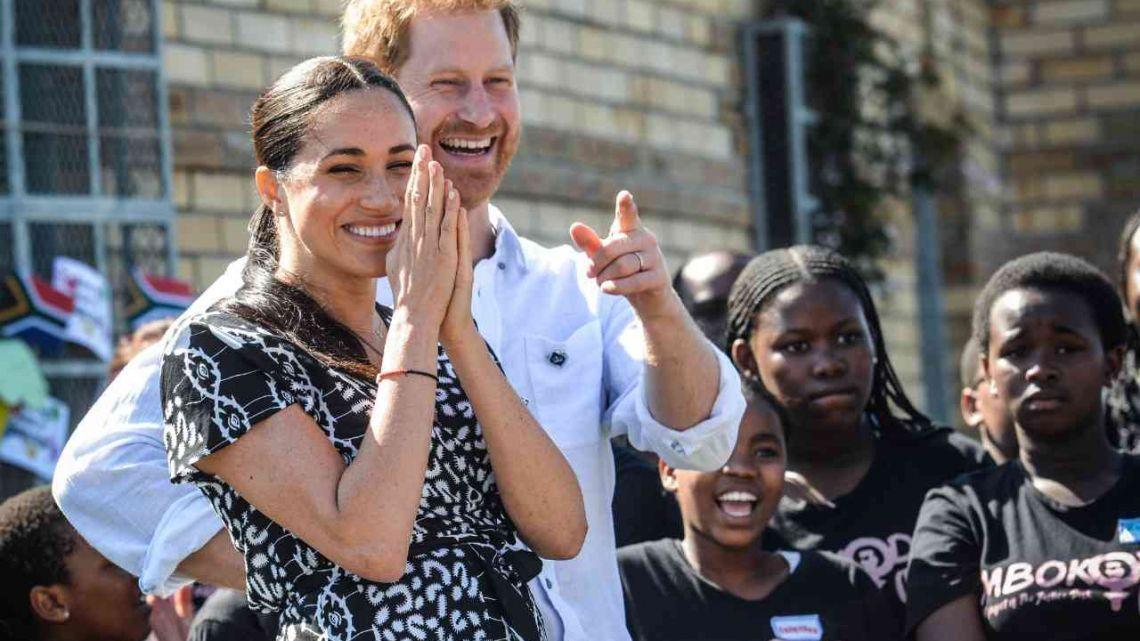 ¡Qué vergüenza! Meghan Markle y el príncipe Harry fueron prohibidos en un restaurante
