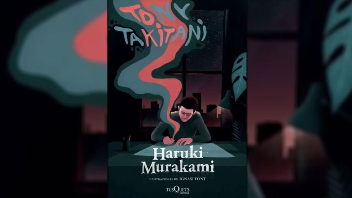 Tony Takitani, de Haruki Murakami | Foto:Cedoc