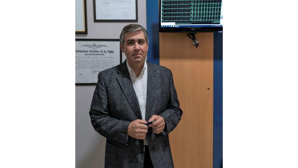 Dr. Gabriel Scattarello