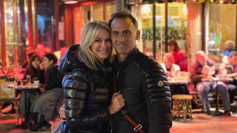 Yanina Latorre habló de la supuesta reconciliación con Diego