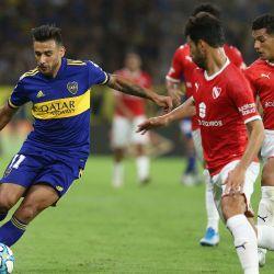 Boca Independiente