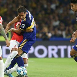 Boca - Independiente