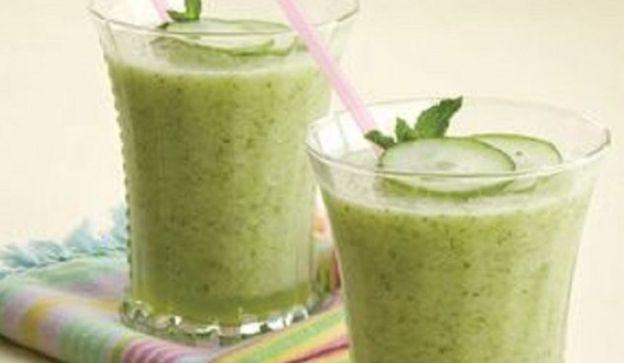 Los jugos y bebidas saborizadas caseras son una gran opción para los que les cuesta tomar agua en cantidad