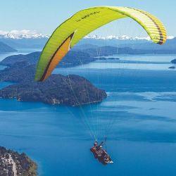 Las actividades para realizar en Bariloche parecen no tener fin.