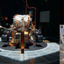 sofisticación. Las investigaciones más impactantes involucran el uso de tecnologías de punta que demandarán miles de millones de dólares. | Foto:NASA
