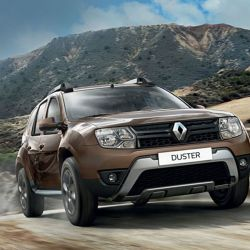 2° Renault Duster, 7.319 unidades vendidas en 2019