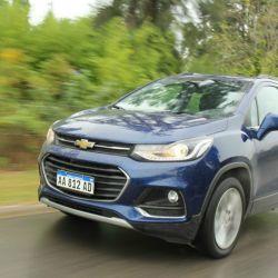 5° Chevrolet Tracker, 5.725 unidades vendidas en 2019.