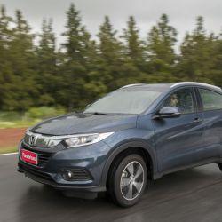7° Peugeot 2008, 5.291 unidades vendidas en 2019.