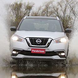 8° Nissan Kicks, 4.578 unidades vendidas en 2019.