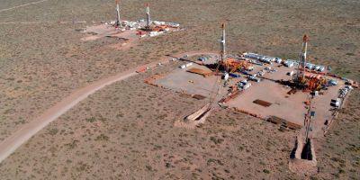Resultado de imagen para Proponen construir gasoducto para conectar Vaca Muerta con Brasil
