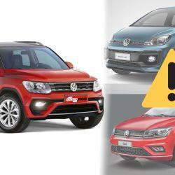 """Volkswagen """"mini SUV"""""""