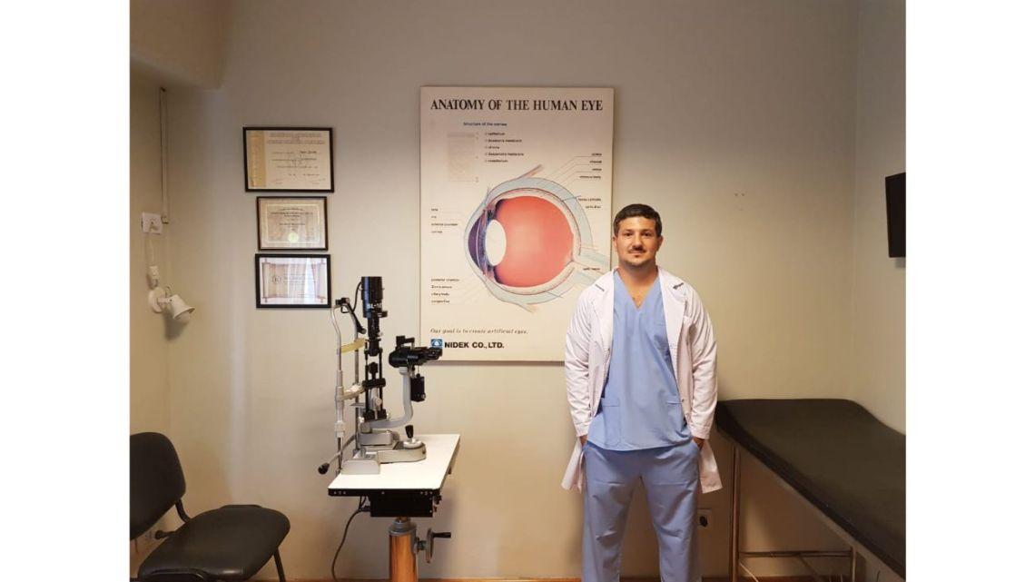 Dr. Alejandro Virginillo | Foto:Dr. Alejandro Virginillo