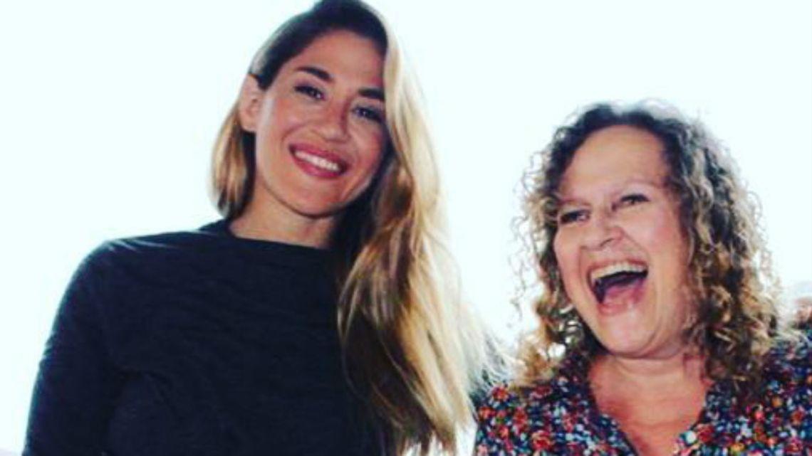 El descargo de la mamá de Jimena Barón, tras las críticas en las redes