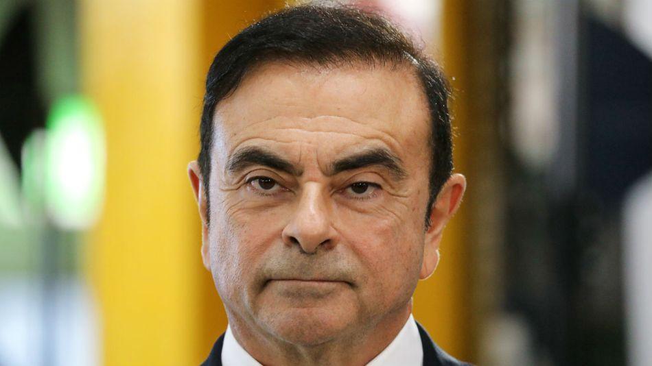 Ghosn escapó de Japón rumbo al Líbano.