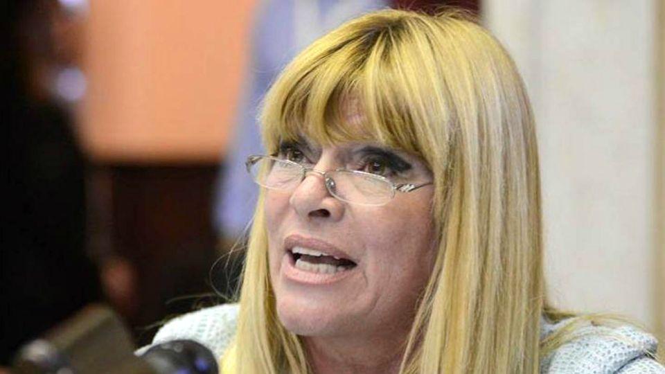 La ex diputada Stella Maris Leverberg murió en un accidente en Misiones.