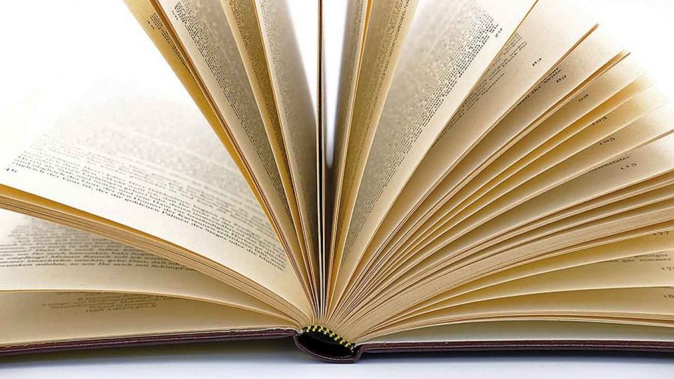 Libros. Dos recomendaciones para esta cuarentena.