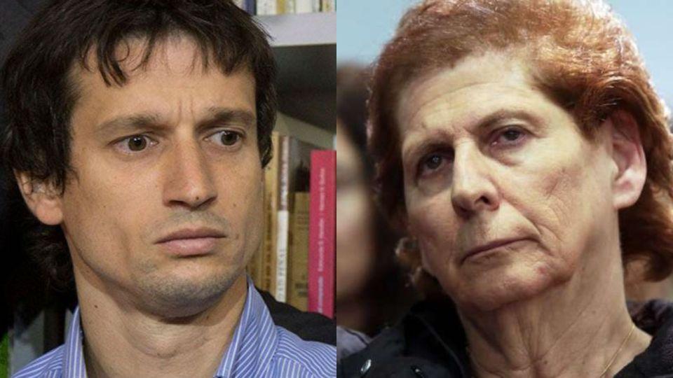 Diego Lagomarsino volvió a cargar contra la familia del fiscal Alberto Nisman.