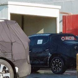Pick-up Hyundai