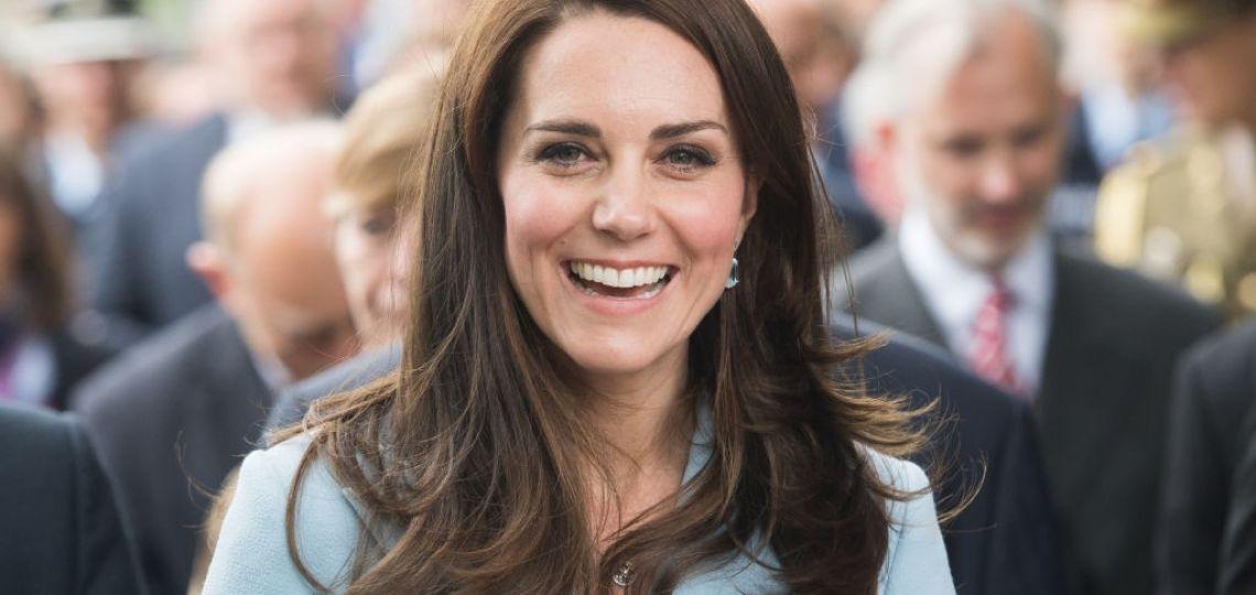 Cómo cambió el look de Kate Middleton en la última década