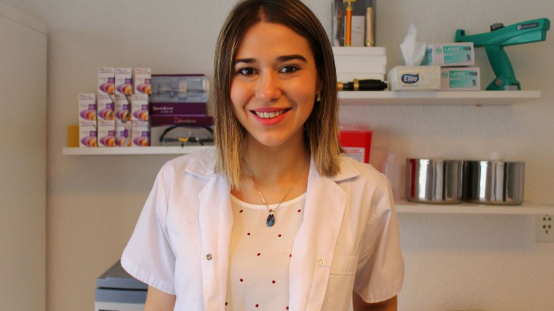 Dra. Lucía Inés Onsari