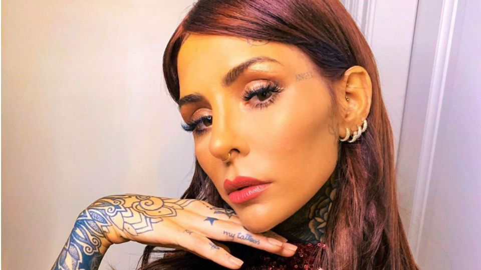 Cande Tinelli