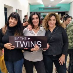 By The Twins