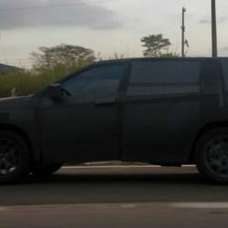 SUV Fiat y Jeep